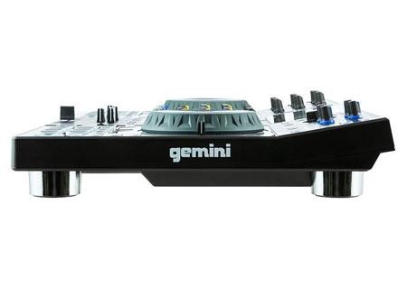 "Gemini SDJ-4000 & Technical Pro Lion 12"" Pack"