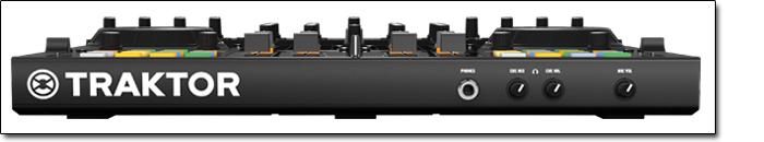 Native Instruments Kontrol S4 MK2