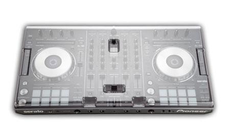 Pioneer Ddj Sx2 Decksaver Dj Controllers Dj Cases
