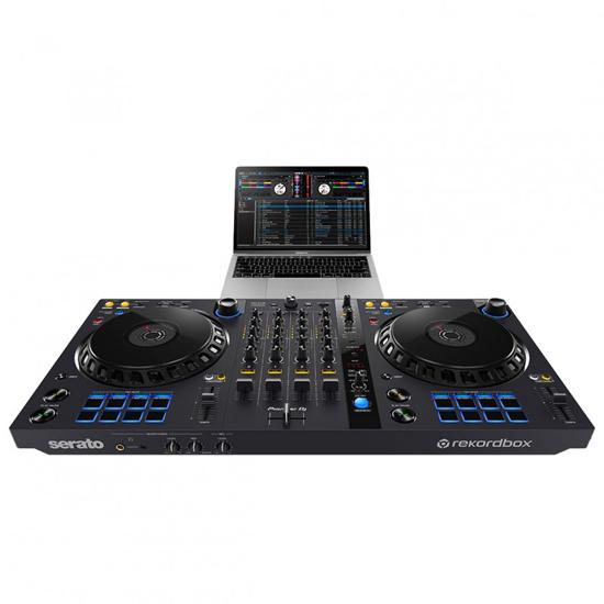 Pioneer DDJ-FLX6 Pack