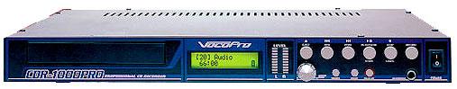 Vocopro CDR1000 Pro