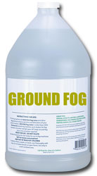 123DJ Ground Fog