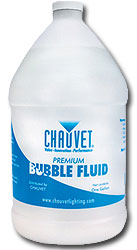Chauvet bubble fluid quart