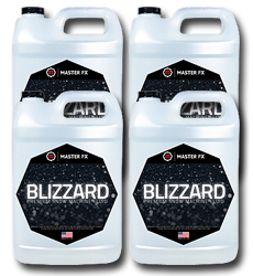 Blizzard in a Bottle Four Pack
