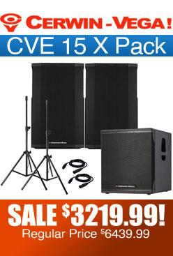 CVE 15 CVX 15