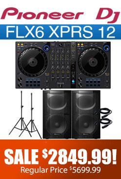 FLX6 XPRS12