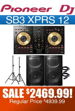SB3 XPRS12