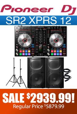 SR2 XPRS12