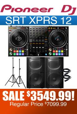 SRT XPRS12