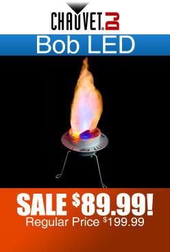 Bob LED