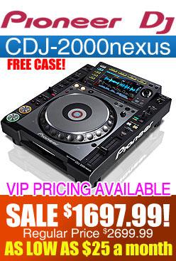 CDJ2000nexus