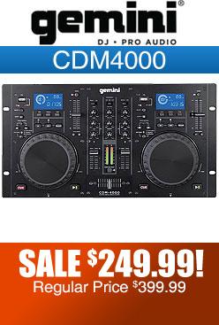 CDM4000
