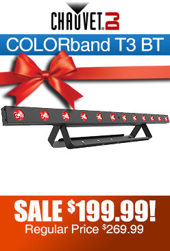 COLORband T3 BT