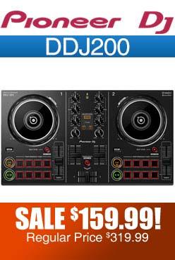 DDJ200