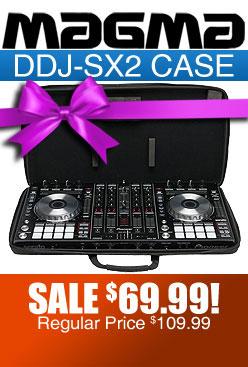 DDJSX2 Case