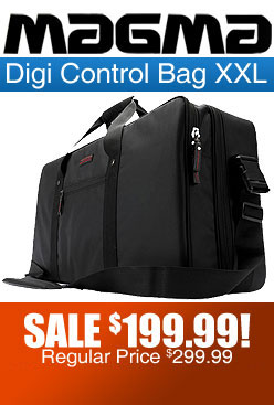 Magma Digi Control Bag XXL