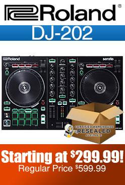DJ202
