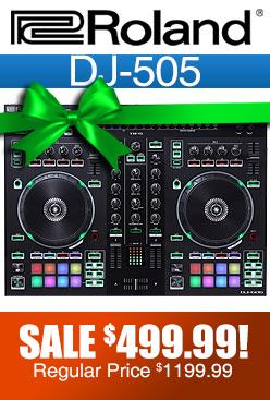 DJ505