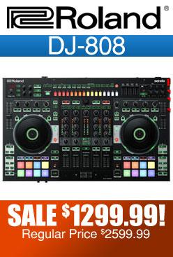 DJ808