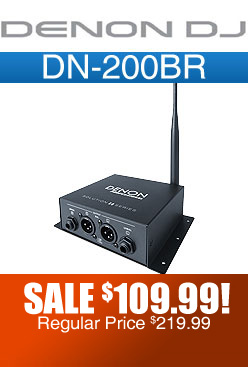 Technical Pro USB Recorder Rack Mountable Recording Device
