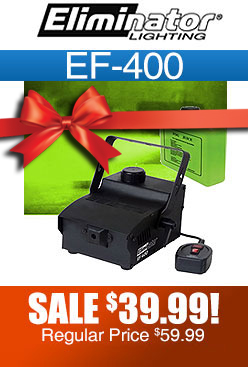 EF400