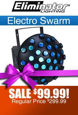 Electro Swarm