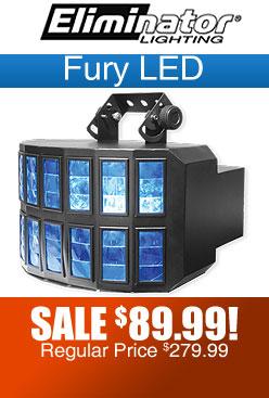 Fury LED