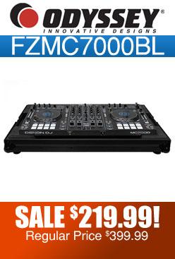 Odyssey FZMC7000BL