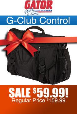 G-Club Control