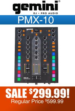 PMX-10