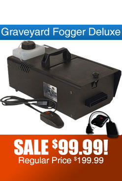Graveyard Fogger