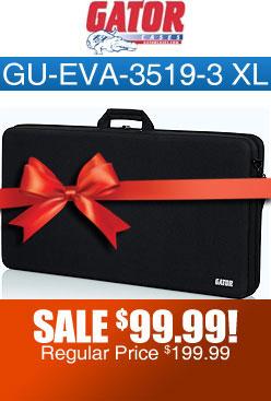 GU EVA 3519