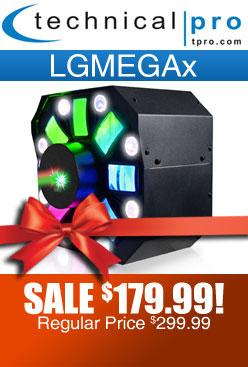 LGMEGAx