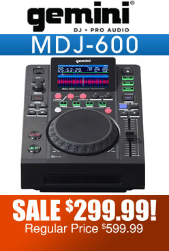MDJ 600
