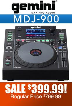 MDJ 900