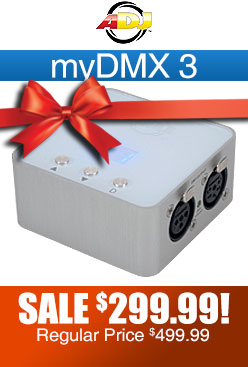 myDMX3