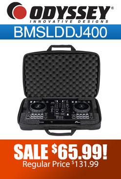 Odyssey BMSLDDJ400