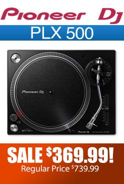 PLX500