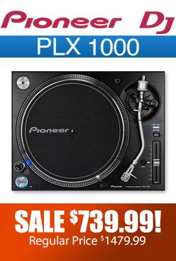 PLX1000