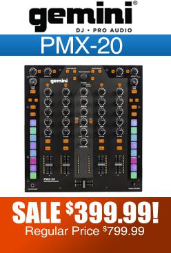PMX-20