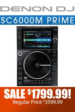 SC 6000M
