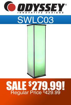 Odyssey Scrim Werks SLC03 Light Column