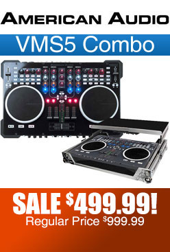 VMS5 Combo