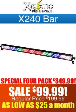 X240 Bar