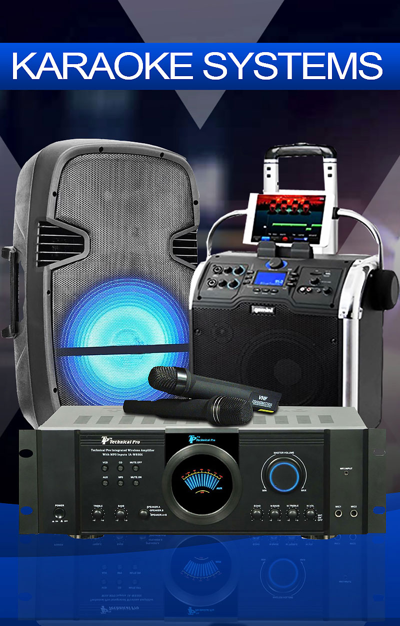 karaokesystems