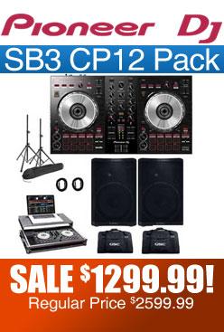 SB3 CP12 Pack