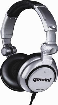 Gemini DJX-05