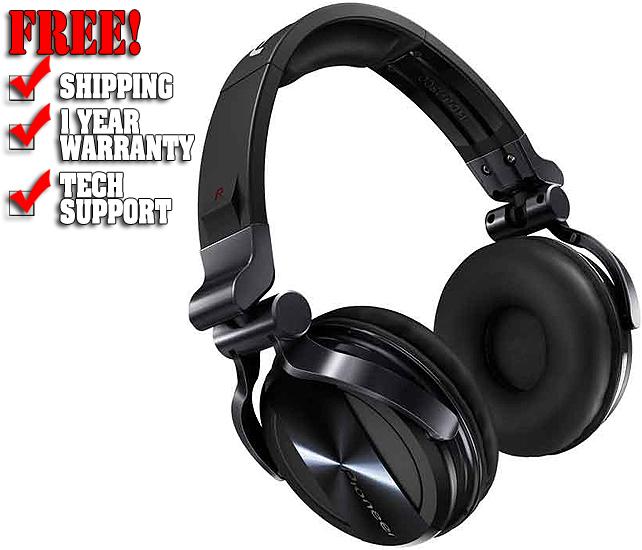Tai nghe Pioneer HDJ-1500 Professional DJ Headphones