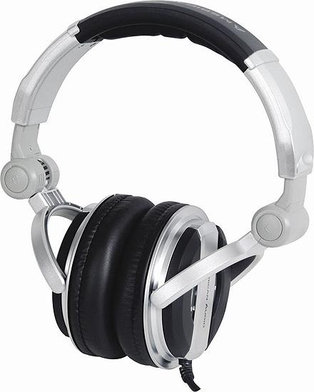 American Audio HP-700