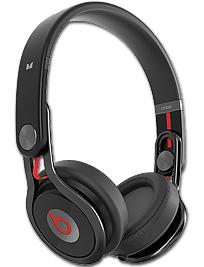 Beats Mixr Black